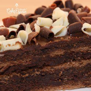 Boem cake